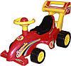 Машинка-каталка Формула ТехноК (3084)