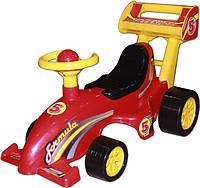 Машинка-каталка Формула ТехноК (3084), фото 1