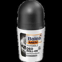 Дезодорант шариковый мужской Balea Men Invisible, 50 мл