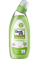 Гель для мытья унитаза Denkmit Nature, 750 мл