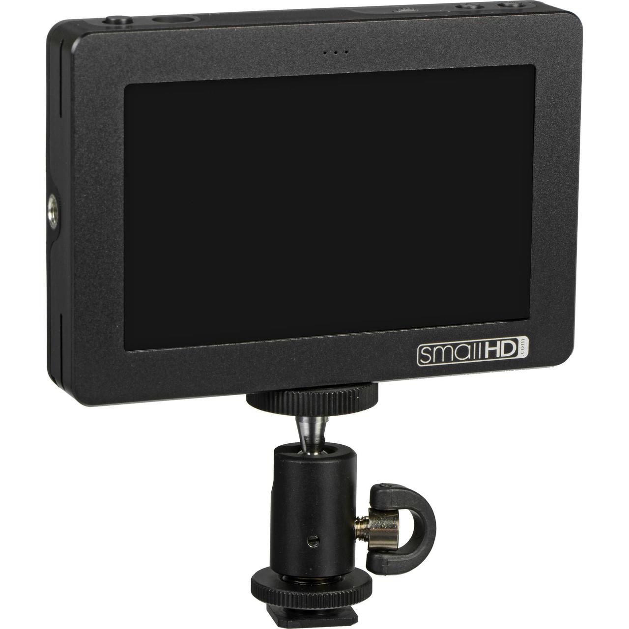 Накамерный монитор SmallHD DP4 Canon Edition (MON-DP4-CAN)
