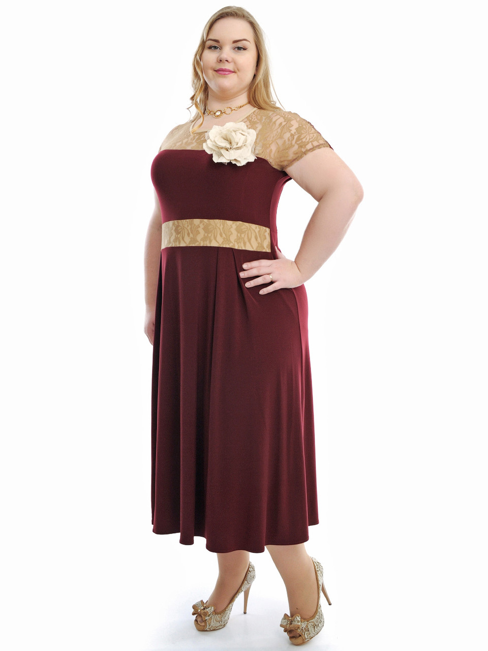 Купить женское летнее платье