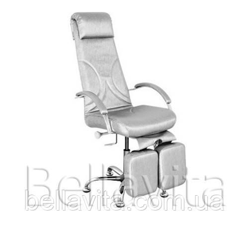 Педикюрне крісло Араміс Люкс, фото 2