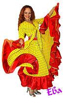 Пошив танцевальных костюмов