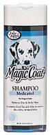 Шампунь медикаментозный для собак устраняющий зуд и перхоть Four Paws Medicated