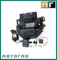 Электроника LPGTECH 204 4 цилиндра