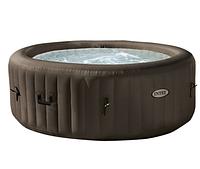 Надувной бассейн-джакузи Intex 147X191см  (28424)