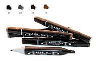 Маркер - подводка Eye Merker Deep Color Aise Line