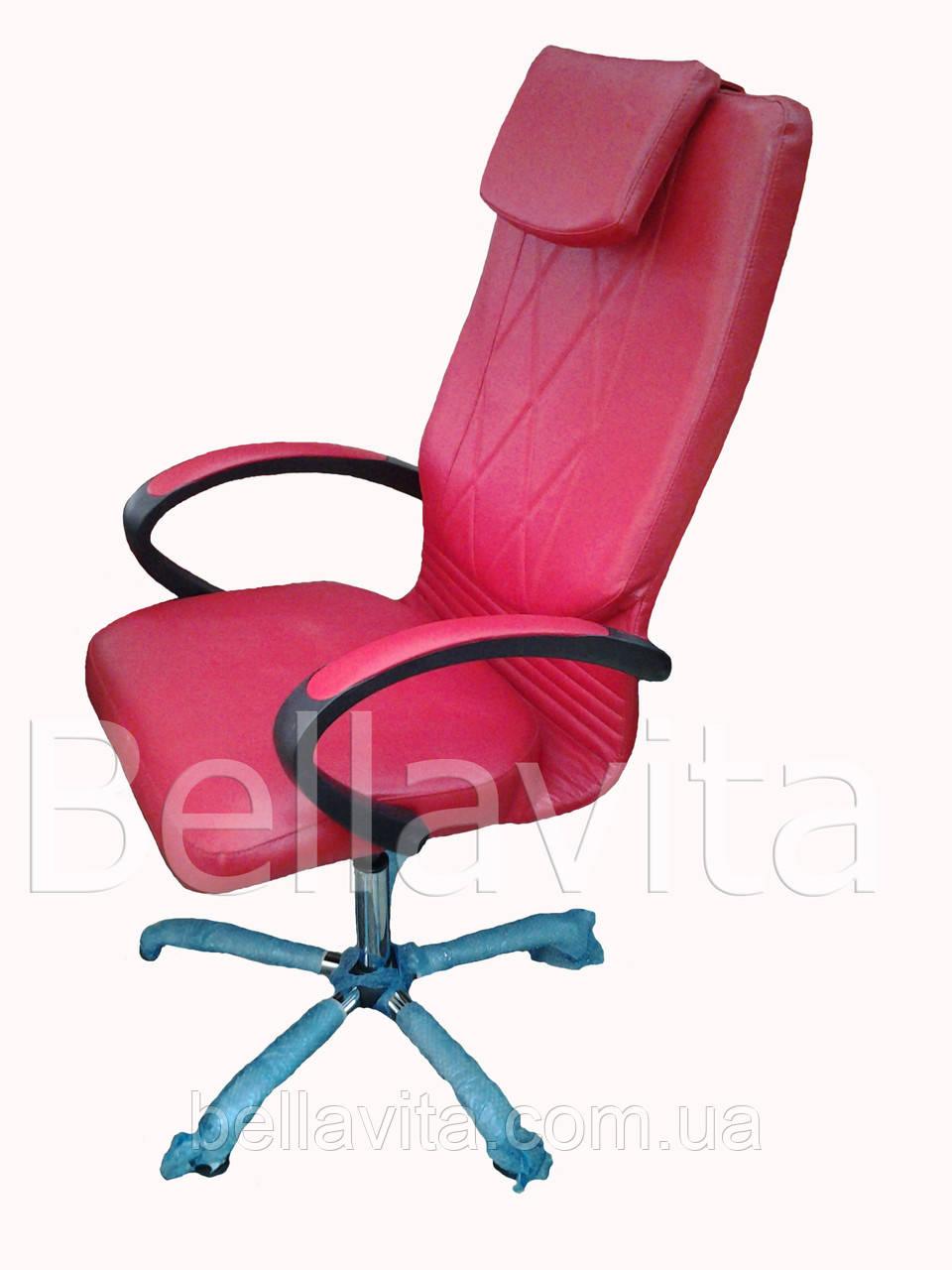 Педикюрне крісло Атос