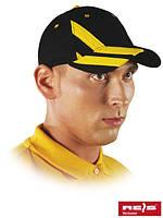 Бейсболка (головные уборы рабочие) CZTOP BY