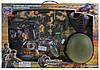 Военный набор Limo Toy Combat force (33560)