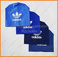 Детская шапка - Adidas для мальчиков