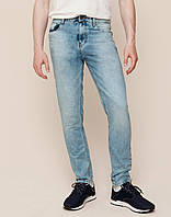Джинси Pull and Bear - Washed Summer Denim_1(мужские джинсы)