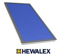 Плоский солнечный коллектор Hewalex KS 2100T AC