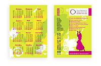 Печать календариков в Чернигове от ЧеКС! Супер цена —350 грн за 1000 календариков!