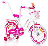 Детский велосипед Mexller 16 Sisi 2014