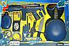 Набор полицейского Limo Toy (33550)