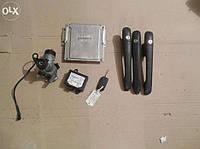 Иммобилайзер комплект 2.2 сди (CDI) Мерседе с Вито W 638
