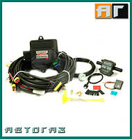 Электроника AC STAG 200 GoFast 4 цилиндра