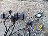 Блок управления центральным замком MERCEDES VITO W638