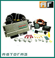 Електроніка AC Stag 300 Premium 6 циліндрів