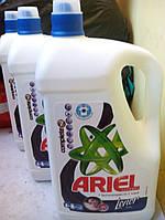 Гель для стирки автомат универсал Ariel 7 Complete+Lenor, 4.9 л 70 стирок, фото 1