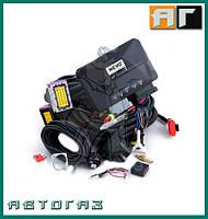 Электроника KME Nevo Plus 6 цилиндров