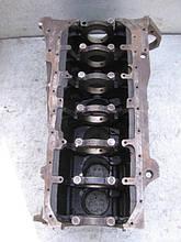 Блок двигателя DL006280 б/у на VW LT 28  2.4 карбюратор