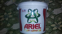 Стиральный порошок автомат Ariel 3D Actives 6 кг