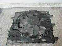 Вентилятор охлаждения Мерседес Вито W 638