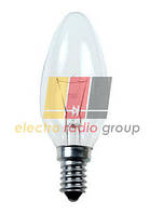 Лампа ДС 230-60 Е14/Iskra/ін.упак.