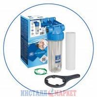 Корпус фильтра для холодной воды Aquafilter FHPR34-B1-AQ, 3/4 дюйма