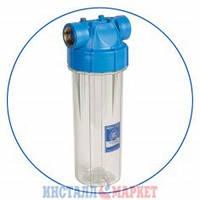 Корпус фильтра для холодной воды Aquafilter FHPR12-B-AQ, 1/2 дюйма