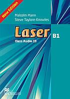 Laser B1 Third Edition Class Audio CDx2