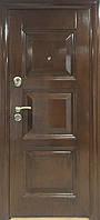 Входные двери ТР-443АВ+ покрытие структурированное травление, фото 1