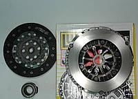 Комплект зчеплення (корзина, диск, вижимний) VW Transporter T5 2.0TDI 09- 623 3082 00 LuK (Німеччина)