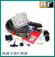 Электроника AGIS 8 OBD P13 8 ГБО ЭБУ