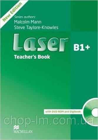 Laser B1+ Third Edition Teacher's Book Pack (книга для учителя), фото 2