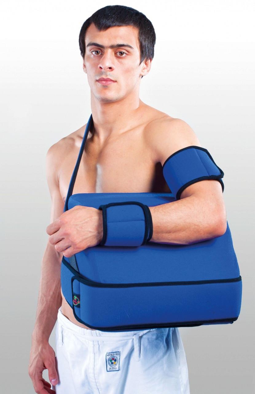 Абдукционная шина плечевого сустава клиники артрита суставов ревматолог