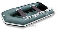 Моторная надувная лодка Hunter 260ANT