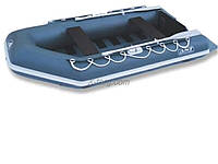 Моторная надувная лодка Hunter 290ANT