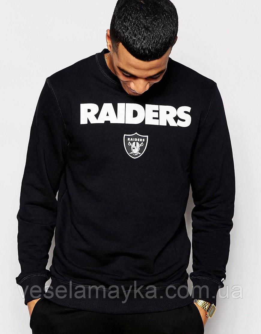Свитшот Raiders 2