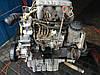 Двигатель 2.3 ТД (TDI) OM 601 МЕРСЕДЕС ВИТО W 638
