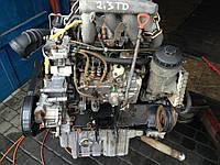 Двигатель 2.3 ТД (TDI) OM 601 МЕРСЕДЕС ВИТО W 638, фото 1
