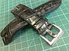Ремешок из Крокодила для часов Roger Dubuis