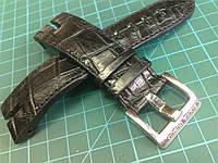Ремешок из Крокодила для часов Roger Dubuis , фото 1
