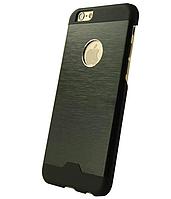 Металлический бампер для iPhone 4  Ultra Steel Defense