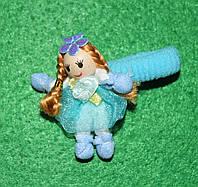 Резиночка для волос Куколка 16000