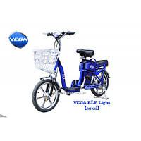 Электровелосипед VEGA ELF Light, фото 1