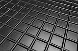 Полиуретановый водительский коврик в салон Daewoo Nexia 1995- (AVTO-GUMM), фото 2